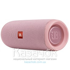 Портативная акустика JBL Flip 5 Pink (JBLFLIP5PINK)