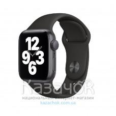 Смарт-часы Apple Watch SE 40mm Black (MYDP2)
