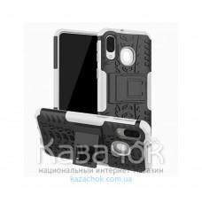 Накладка Armor Case для Samsung A40 2019 A405 Grey