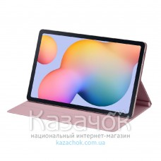 Чехол для планшета Samsung Galaxy Tab S6 Lite P610/615 Book Cover (EF-BP610PPEGRU/EF-BP615PPEGRU) Pink