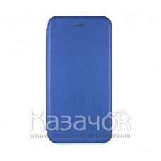 Чехол-книжка Aspor для Xiaomi Note 9S/9 Pro Leather Blue