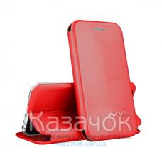 Чехол-книжка 360 Standard для Xiaomi Redmi Note 9 Red