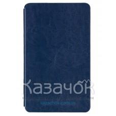 Чехол для планшета 2Е Basic (2E-G-TABA7-IKRT-NV) для Samsung Galaxy Tab A7 (SM-T500/T505) Retro Navy