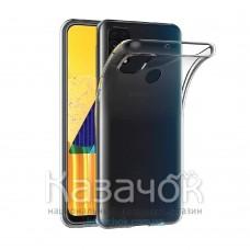 Силикон WS для Samsung M31/M315 2020 Transparent