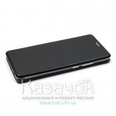Чехол-книжка Level для Samsung A02S/A025 2021 Black