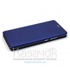 Чехол-книжка Level для Samsung A02S/A025 2021 Blue