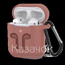 Чехол для наушников Apple AirPods/AirPods2 Chocolate