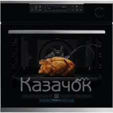 Духовой шкаф Electrolux OKC8P31X