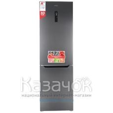 Холодильник ERGO MRFN-195 INX