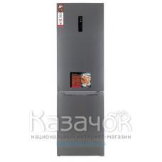 Холодильник ERGO MRFN-196 S