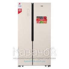 Холодильник ERGO SBS-521 INE