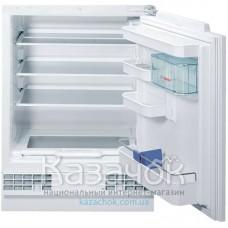 Встраиваемый холодильник Bosch KUR15A65