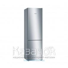 Холодильник BOSCH KGN39VL316
