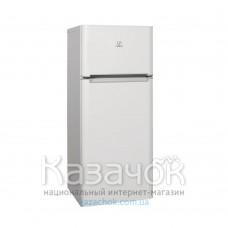 Двухкамерный холодильник INDESIT TIA 14 S AA UA