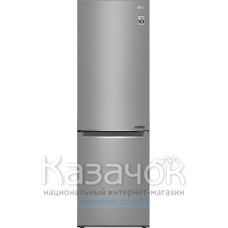 Холодильник LG GA-B459SMRZ