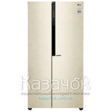 Холодильник Side-by-side LG GC-B247JEDV