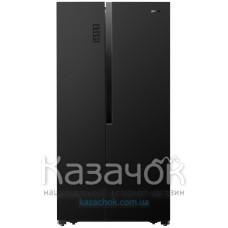Холодильник Gorenje NRS9182MB
