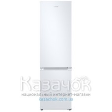 Холодильник Samsung RB38T603FWW/UA