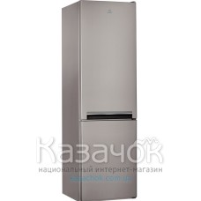 Холодильник Indesit LI9S1QX