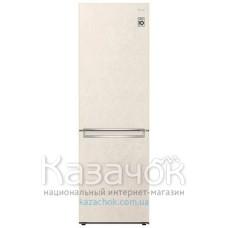Холодильник LG GA-B459SERM