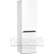 Холодильник Indesit LI7S1W