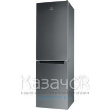 Холодильник Indesit XIT8T1EX