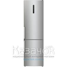 Холодильник Gorenje NRC6204SXL5M