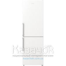 Холодильник Gorenje NRK6191EW5F
