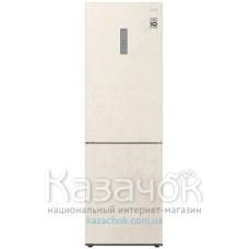 Холодильник LG GA-B459CEWM