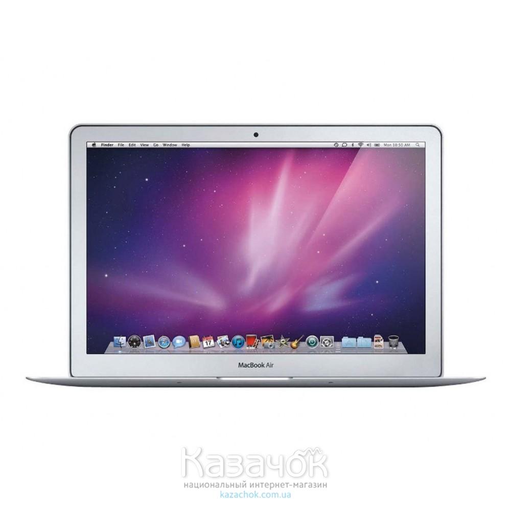 Ноутбук Apple A1466 MacBook Air 13 Z0RJ000L7 UA UCRF