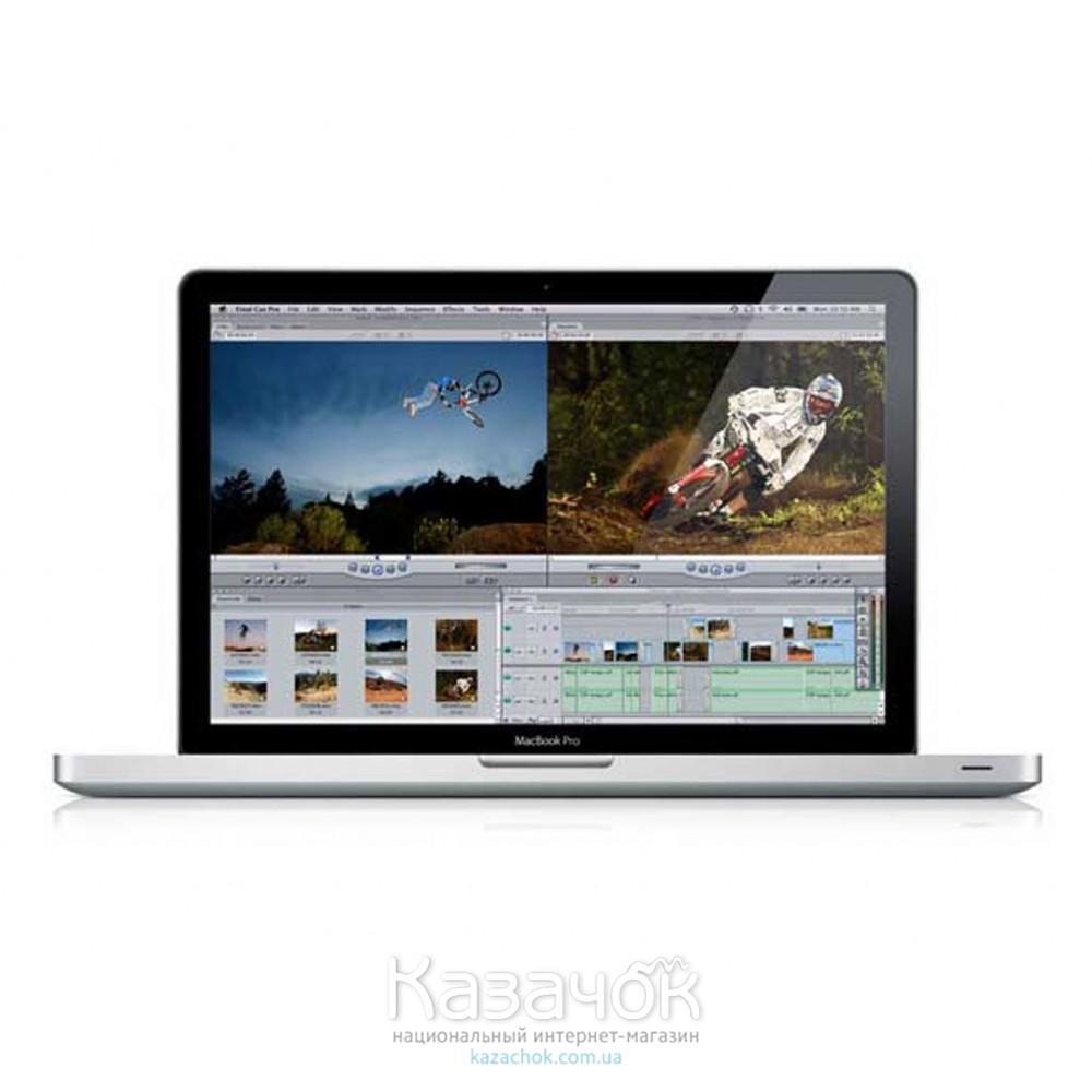 Ноутбук Apple A1278 MacBook Pro 13 MD101UA/A UA UCRF