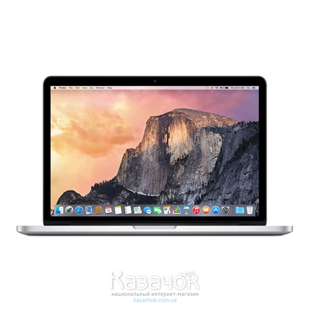 Ноутбук Apple A1502 MacBook Pro 13.3 Z0QP000X7 UA UCRF