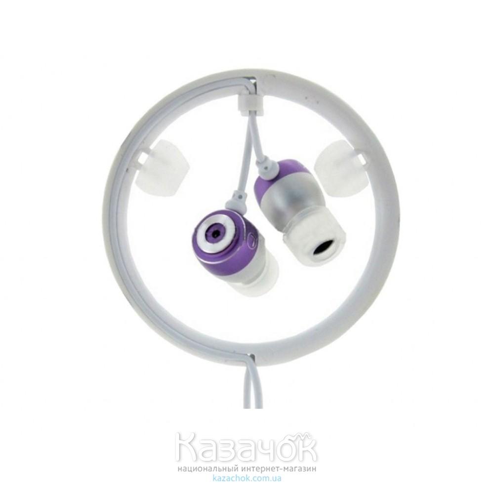 Наушники ERGO Ear VT-12 White