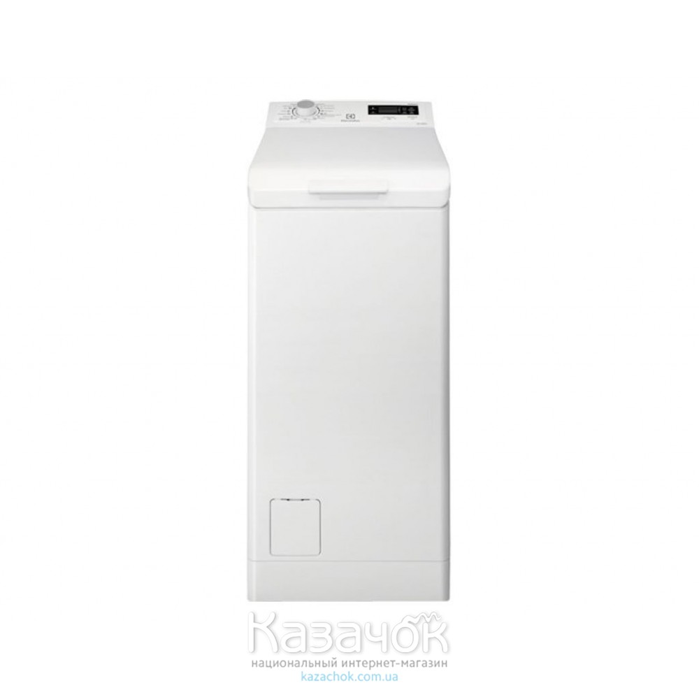 Стиральная машина ELECTROLUX EWT1266EEW