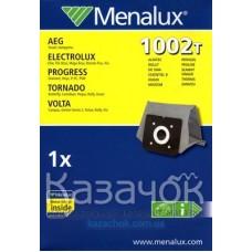 Универсальный мешок Menalux 1002 (Electrolux,  AEG, Zanussi)