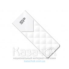 USB Накопитель 8Gb Silicon Rower Ultima U03 White