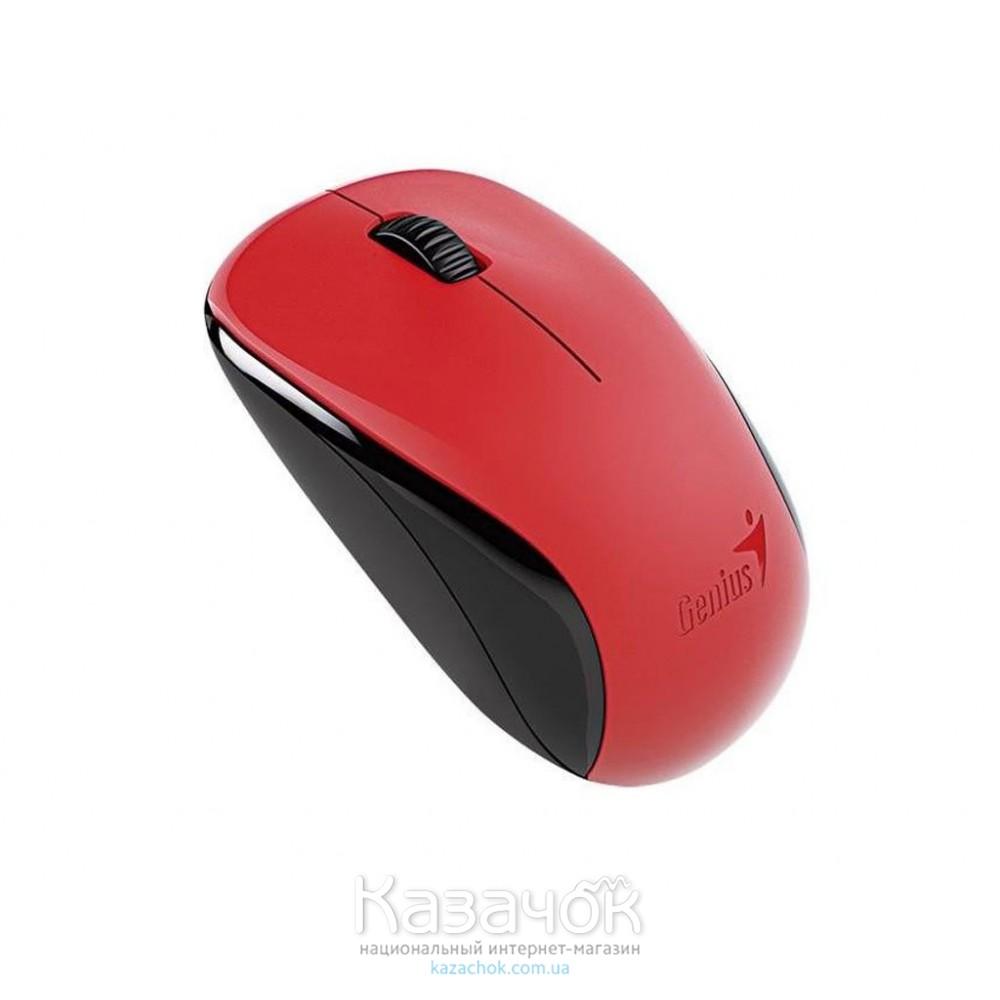 Мышь GENIUS WIRELESS NX-7000 RED