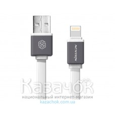 USB-кабель NILLKIN Lightning Cable - 0.3 M White