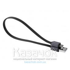 USB-кабель NILLKIN Micro Cable M-DC 120CM-2A Black