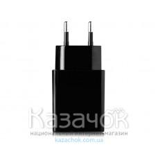 Сетевое зарядное устройство NILLKIN Wall Charger - 2A Black
