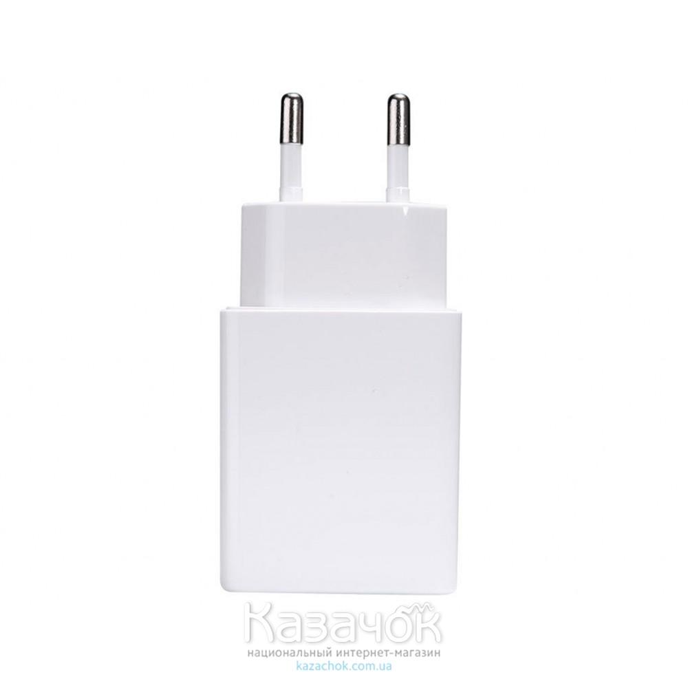 Сетевое зарядное устройство NILLKIN Wall Charger - 2A White