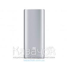 Xiaomi Mi Power Bank 16000 mAh (NDY-02-AL) Silver