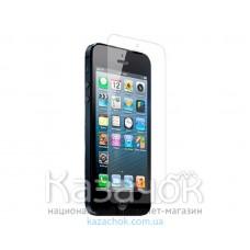 Защитная пленка iPhone 5/5S Clear