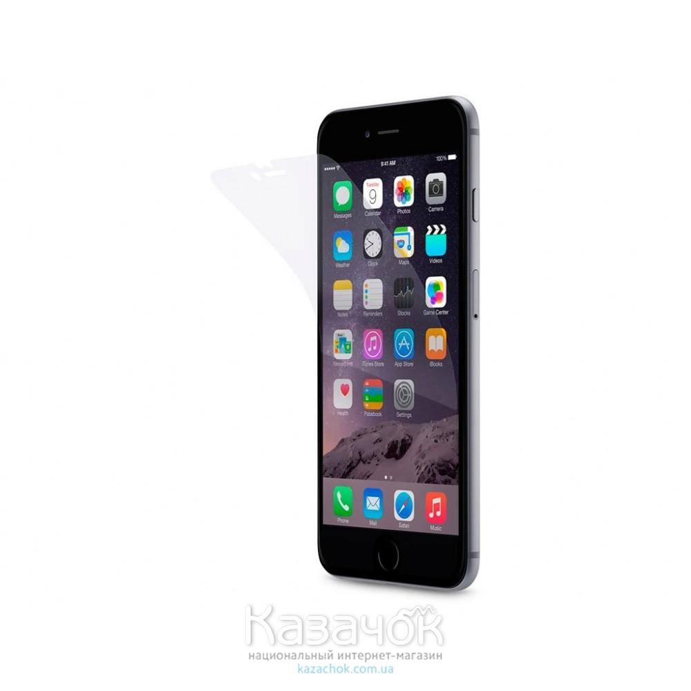 Защитная пленка iPhone 6/6S Clear