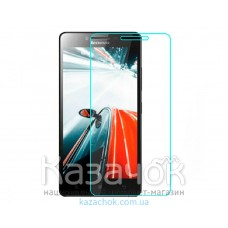 Защитная пленка Lenovo A6000/A6010/K3 Clear