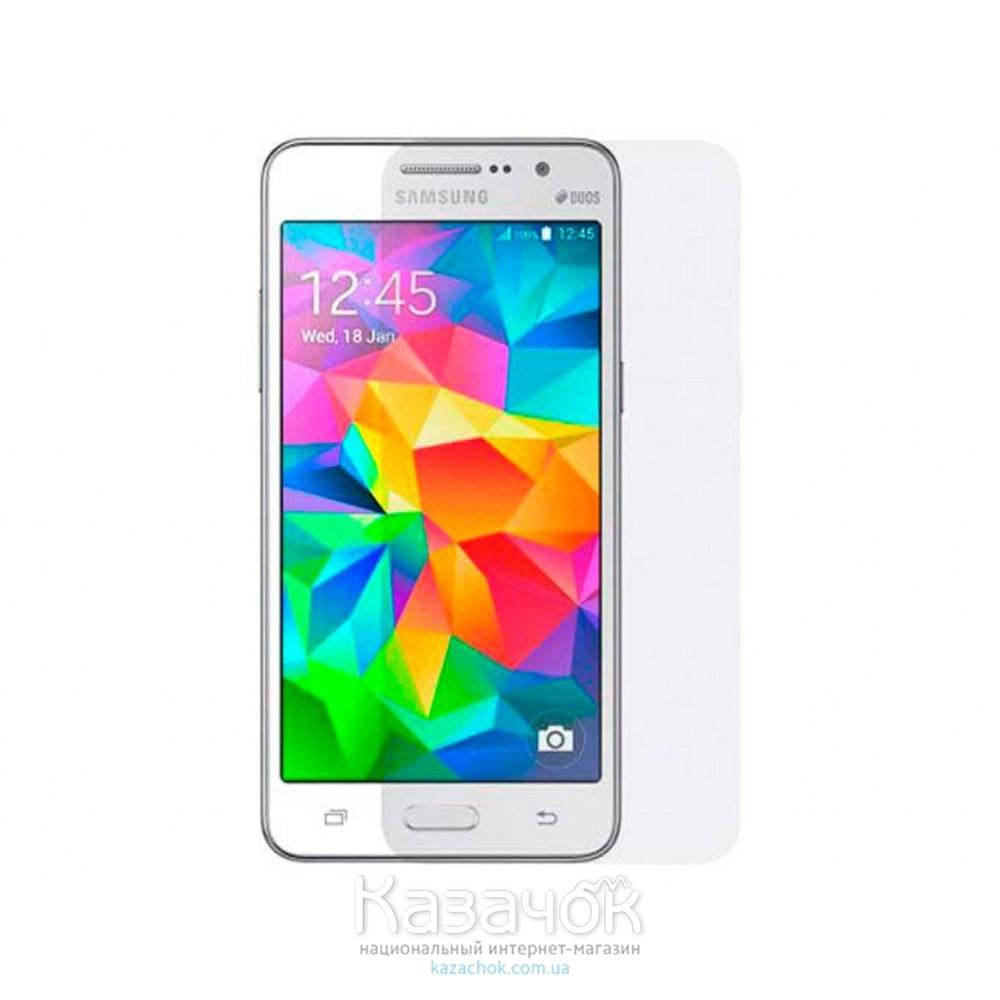 Защитная пленка Samsung Grand Prime G530/G531 Clear
