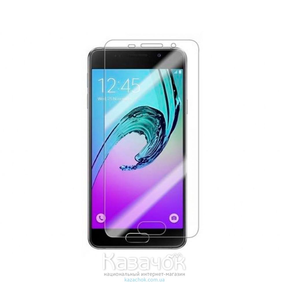 Защитная пленка Samsung A5 A510 Clear