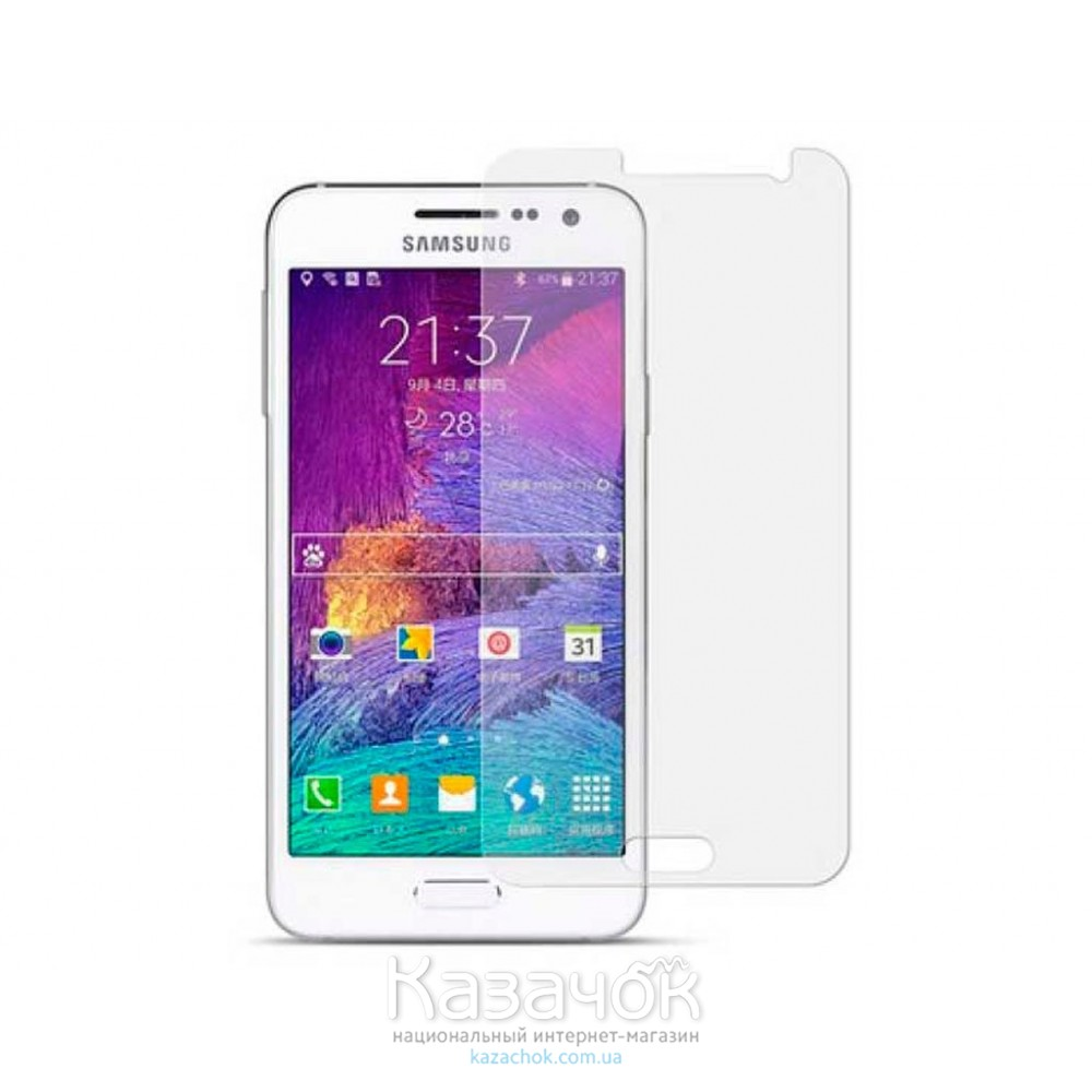 Защитная пленка Samsung A7 A700 Clear