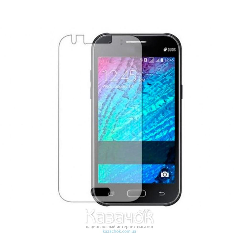 Защитная пленка Samsung J1 J100 Clear
