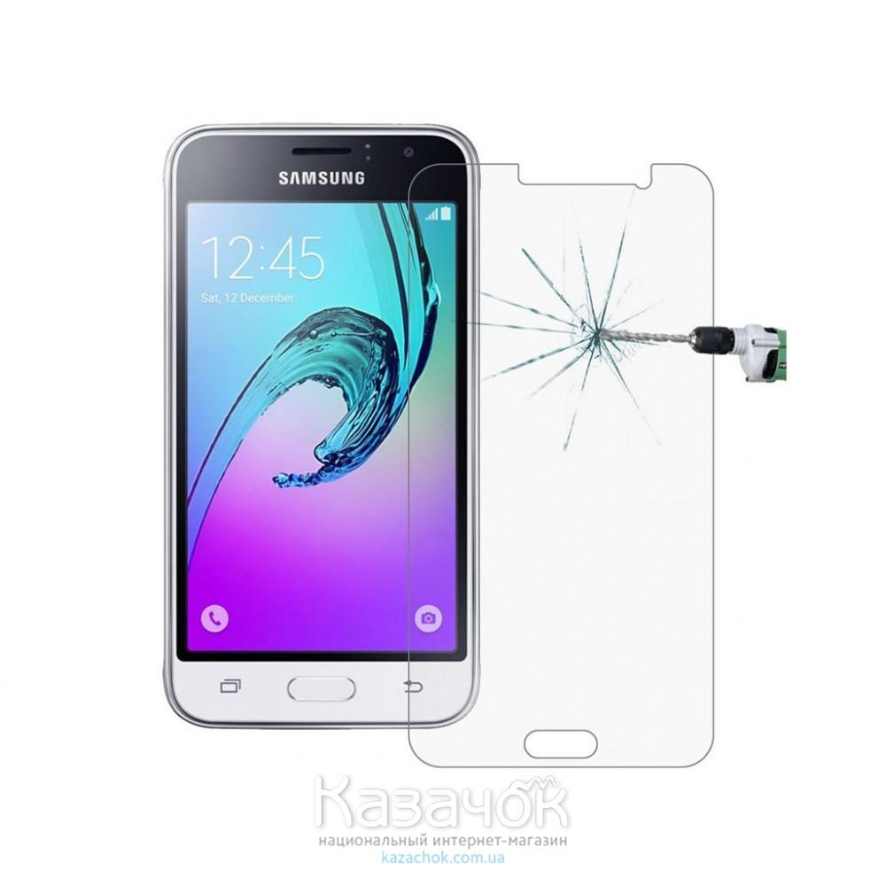Защитное стекло Samsung J120